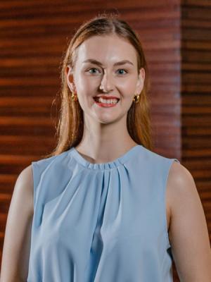 Katherine Laundy