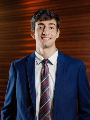 Navid Shamsi