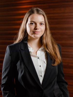 Victoria Barnes