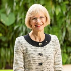 Professor Deborah Terry AO